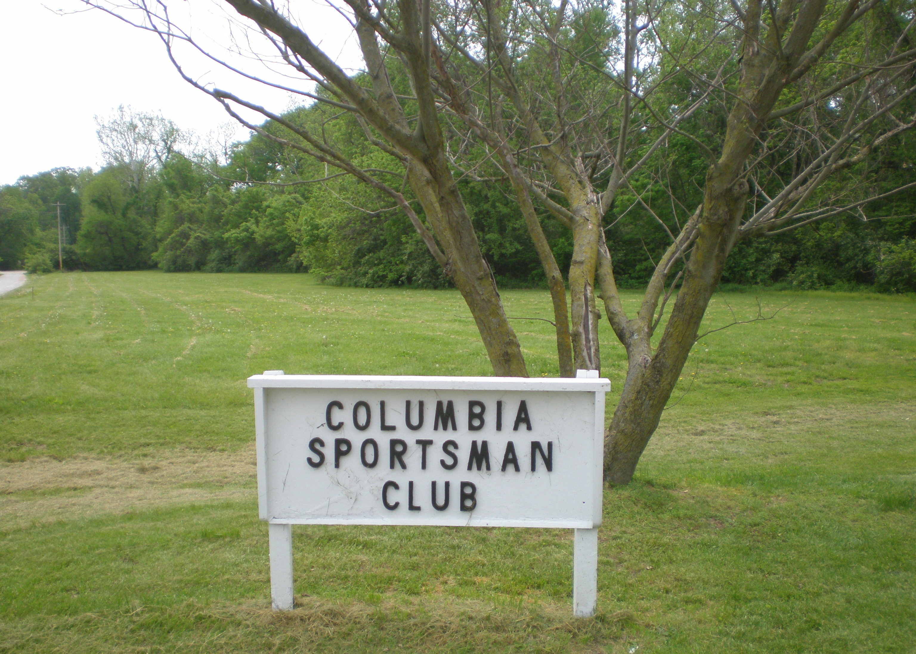 Columbia Sportsman Club Illinois